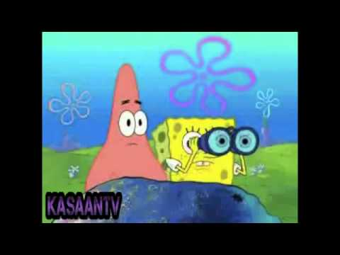 Spongebob In The Hood Part 6 [Voice-Over Spoof]