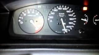Honda Civic VTi EG9 K20 Swap 1,2,3,4,5,6 Gear