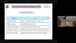 Money & Finance Management for Small Business (MSME)