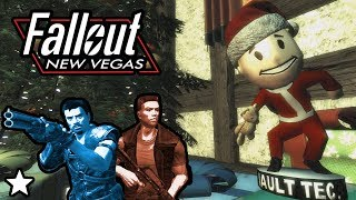 Fallout New Vegas - Christmas Special
