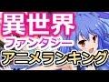 【動画付】異世界ファンタジーアニメランキング の動画、YouTube動画。