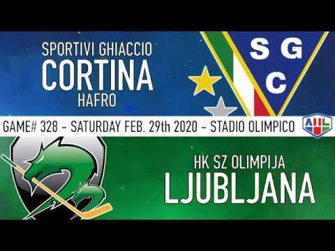 20200229- SG Cortina Hafro - Olimpija Ljubljana