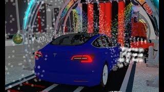 ROBLOX Car Wash #96: Red Wave Express (08/24/19 Retake)