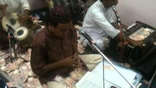 Abu Saba Rehmani-Chiragaan Sarkar Murshid Sadiq Ali Piya- Saigaon, Latur Pt 2