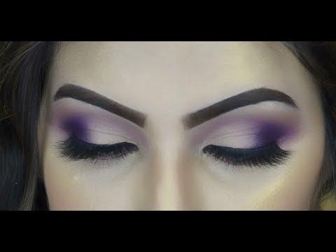 Easy Party Makeup Tutorial Urdu Hindi