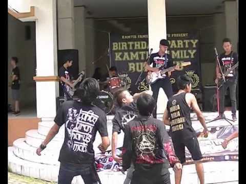 Kita adalah Belati - Superman Is Dead  (Cover Mafia Rock'n'Roll)