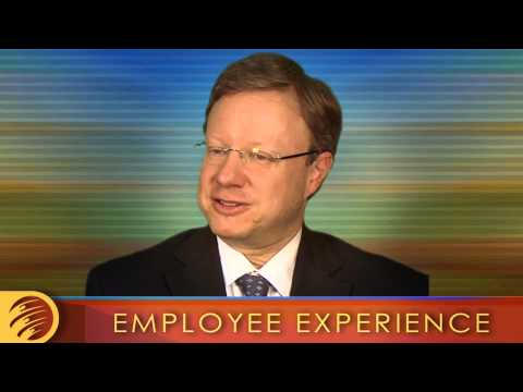 Focusing on the Employee Experience
