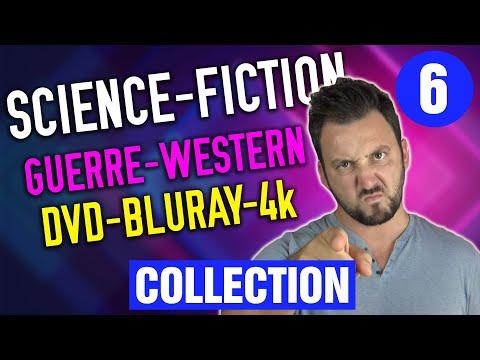 Ma collection de DVD/BLURAY (partie 6 - 6000 ABONNES)