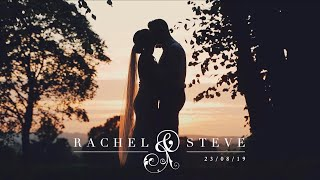 Rach & Steve Wedding Highlights • Rockbeare Manor, Exeter (23rd August 2019)