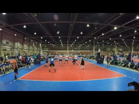 BANE Silver Bracket Finals v Warren 16-1