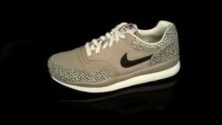 Nike Air Safari Vintage sneaker Clsscs Anthracite 525245