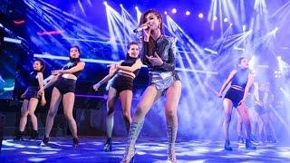 Boom Boom (Live) - Đông Nhi [FanCam HD 22.11.15]