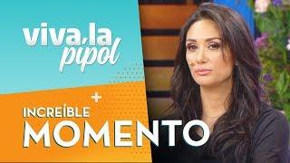 ¡LO QUE NADIE LOGRÓ! Pamela Díaz vivió un insólito momento en Argentina - Viva La Pipol
