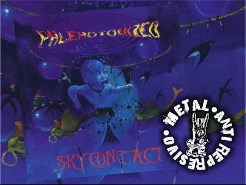 Phlebotomized  Skycontact 1997 FULL ALBUM
