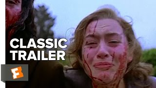 Heavenly Creatures (1994) Official Trailer - Kate Winslet, Peter Jackson Horror Movie HD