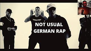 English Guys React to KitschKrieg – Standard feat. Trettmann, Gringo, Ufo361 & Gzuz. Latino Style!!?
