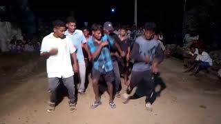 Kamalapuram dance