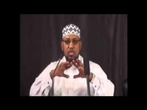 Jaceylka Nabigeena Muxammad S.C.W Sheikh Ali M. Salah