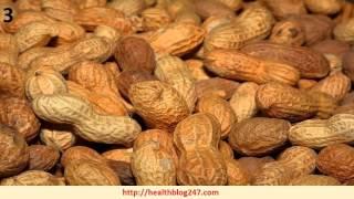 8 Vitamin E Rich Foods