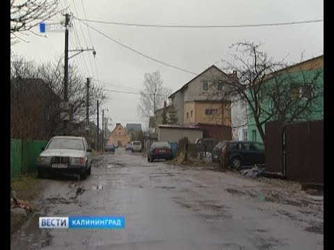 Власти Калининграда выделили девять земельных участков для многодетных семей