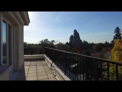 A Vendre appartement avec terrasse