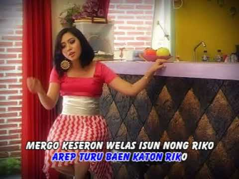 Adistya Mayasari - Keseron Welase [Official Music Video]