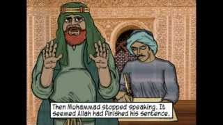 Biography of Muhamad -The Apostate Scribe, the story of Abdullah ibn Abi Sarh (mirrored)