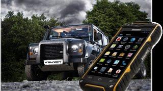 мобильный телефон Ginzzu RS96 Dual обзор