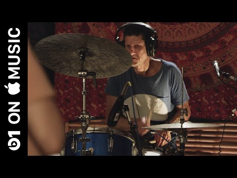 """BADBADNOTGOOD performs """"Coffee Cold"""" on The Echo Chamber with Mike D [Clip]"""