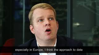 How the EU economy runs on data