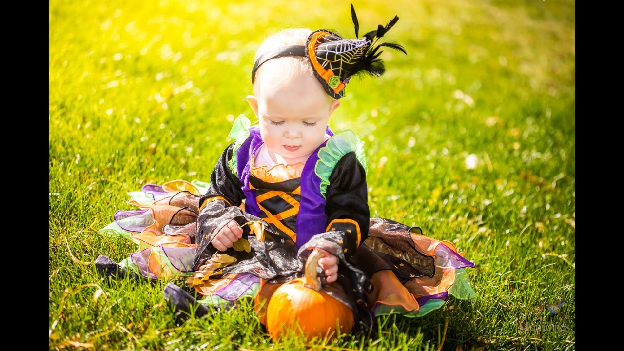 382eaa0f242 DIY Halloween Tutorial - Mini Witch Hat Headband for all ages - YouTube