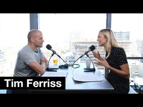 Karlie Kloss Interview | The Tim Ferriss Show
