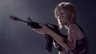 Parasite Eve 3 3rd Birthday Gameplay E3 2010 Trailer 1080p HD