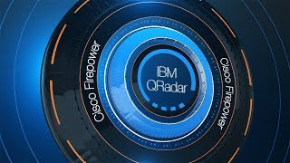 IBM QRadar SIEM + Cisco Firepower App