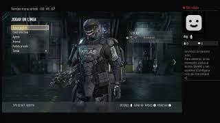 Transmisión de PS4 en vivo de xxchupi