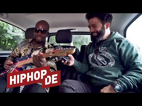 "Wyclef Jean: Cro, New York, ""Carnival III"", Young Thug, Streaming uvm. (Interview) #waslos"