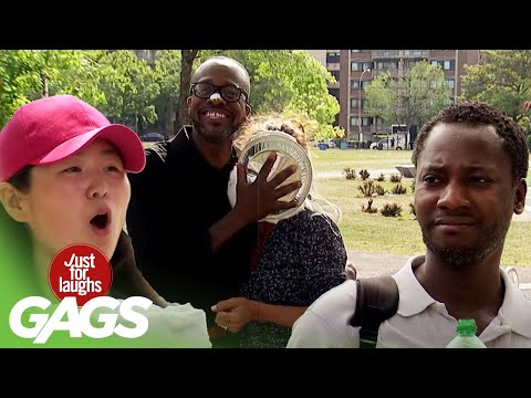 Best of Dating Pranks Vol. 2 | Just for Laughs Compilation