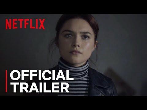 Malevolent | Official Trailer [HD] | Netflix