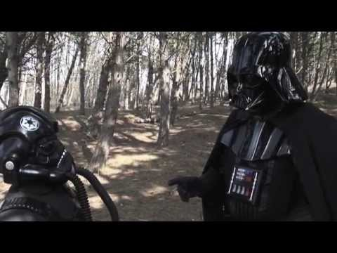 Star Wars Fan Film The Secret In The Sand Part 2