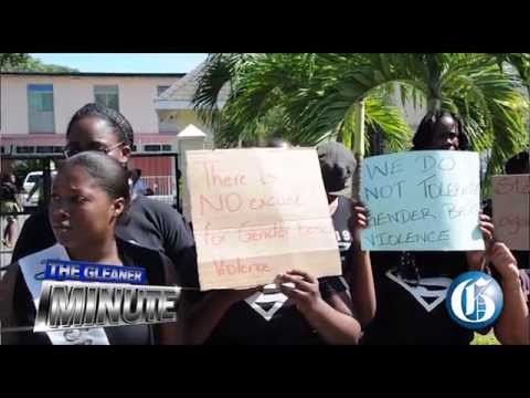 THE GLEANER MINUTE: UWI campus tension … Tufton, Williams still members … Reggae Boyz ranked 79th