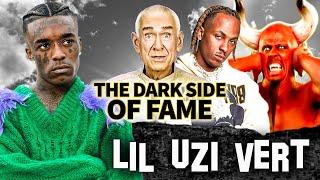 Lil Uzi Vert | The Dark Side of Fame | Plagiarism, Satanism, Heaven's Gate Cult & Rich The Kid