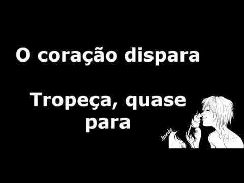 Tiago Iorc - Amei  te ver (letra)