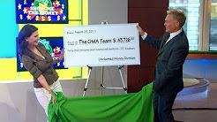 Good Morning America: Unclaimed Money Found for ABC Staff; Is Cash Waiting for You?