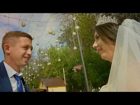 Цыганская Свадьба Андрей и Фира.03.08.2019.