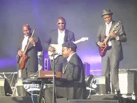 "Video radio Afrika (Ancien Combattant version Idrissa Soumaoro ""Ambassadeurs"""
