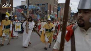 Latinos aux Etats-Unis : un peuple de communion