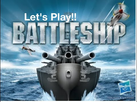 Battleship!   Let's Play Battleship!  Online Battleship Game Play Against Computer!