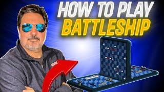 Battleship!   Let's Play Battleship!  Online Battleship game play against computer!