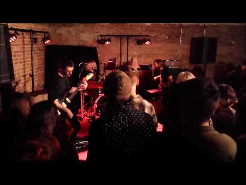 Dollys - Better - Live @ APMF - 10/22/2016