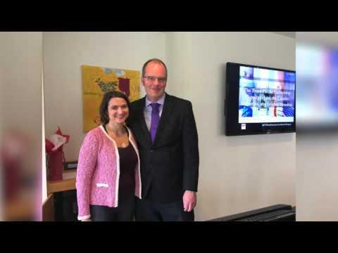 IP Osgoode Speaks Series featuring Prof. Matthew Rimmer